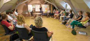 Bildungsurlaub Gewaltfreie Kommunikation