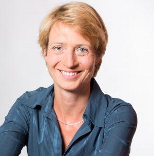 Andrea Mergel, Trainerin und Autorin für Achtsame Kommunikation